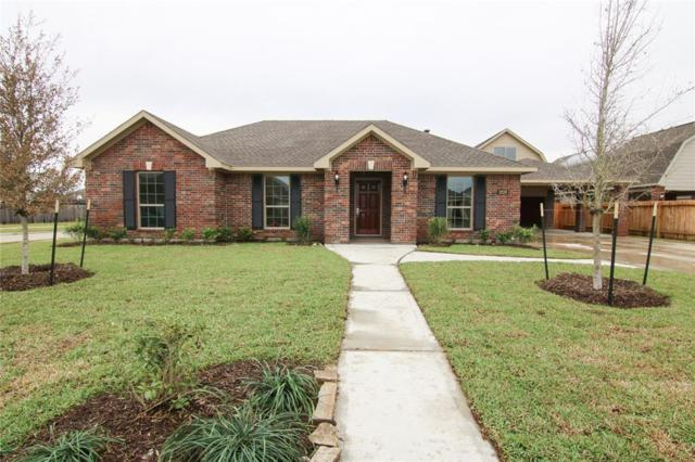 2028 Douglas Drive, League City, TX 77573 (MLS #61534762) :: REMAX Space Center - The Bly Team