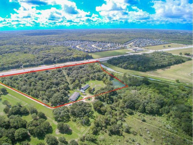 11923 Highway 6, Fresno, TX 77545 (MLS #61540499) :: Connect Realty