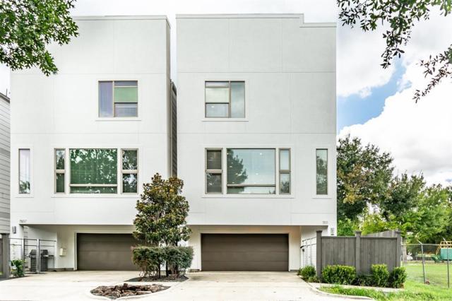 1511 Sandman Street, Houston, TX 77007 (MLS #61544958) :: Krueger Real Estate