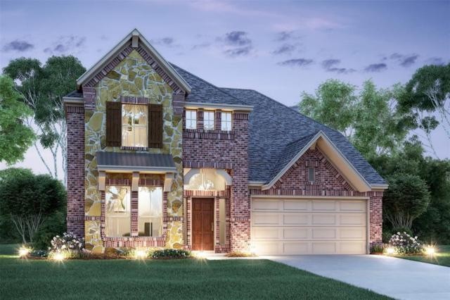 118 Covington Court, Tomball, TX 77375 (MLS #61546923) :: The SOLD by George Team