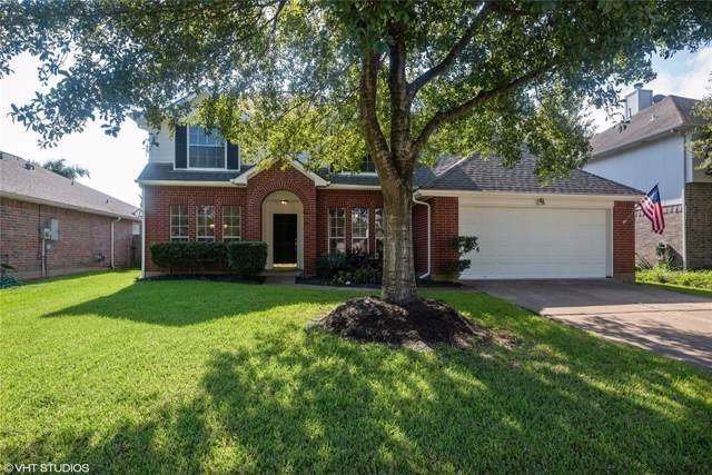 619 Oak Glen Drive, Kemah, TX 77565 (MLS #61547838) :: Phyllis Foster Real Estate