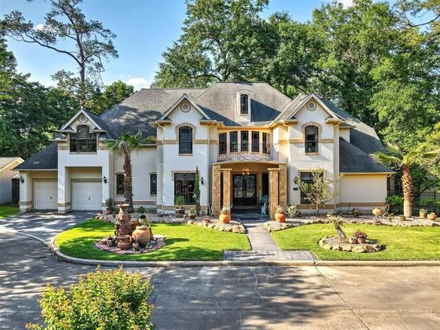 11 W Shady Lane D, Houston, TX 77063 (MLS #61548952) :: The Property Guys