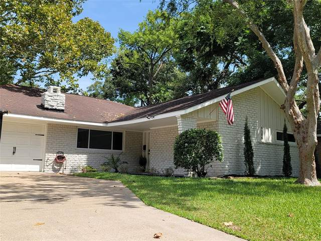 6106 Kuldell Drive, Houston, TX 77074 (MLS #61551560) :: The SOLD by George Team