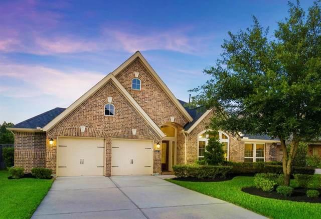 127 Shane Street, Montgomery, TX 77316 (MLS #61553735) :: The Home Branch