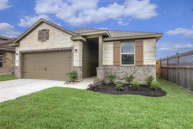 21502 Pink Dogwood Drive, Porter, TX 77365 (MLS #61554336) :: Fairwater Westmont Real Estate