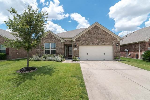 4606 Brant Crossing Drive, Katy, TX 77494 (MLS #61555331) :: Connect Realty