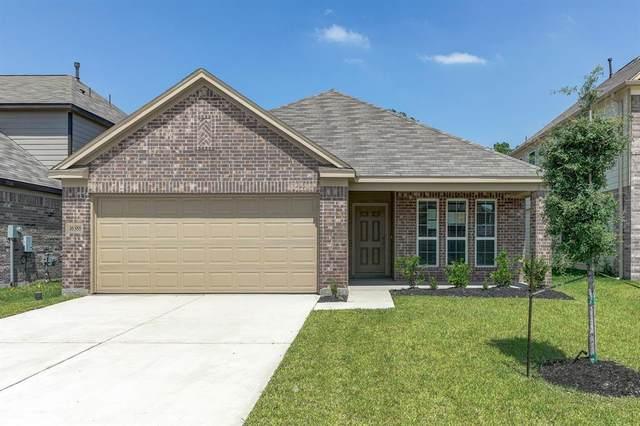 16388 Snowy Egret Lane, Conroe, TX 77385 (MLS #61558717) :: The Home Branch