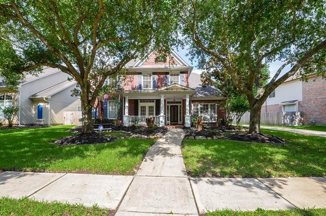 1822 Misty Oaks Lane, Sugar Land, TX 77479 (MLS #61560405) :: Green Residential