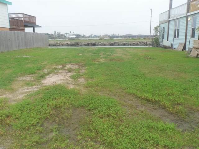 95 Bayou Vista Drive, Hitchcock, TX 77563 (MLS #61561370) :: Ellison Real Estate Team