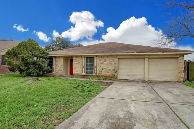 11506 Cheaney Court, Houston, TX 77066 (MLS #61562679) :: Ellison Real Estate Team
