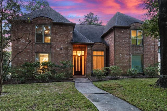 7918 Northbridge Drive, Spring, TX 77379 (MLS #61567113) :: Texas Home Shop Realty