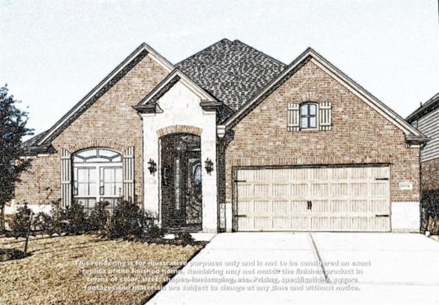 18610 Fairmont Springs Court, Cypress, TX 77429 (MLS #61568362) :: The Heyl Group at Keller Williams