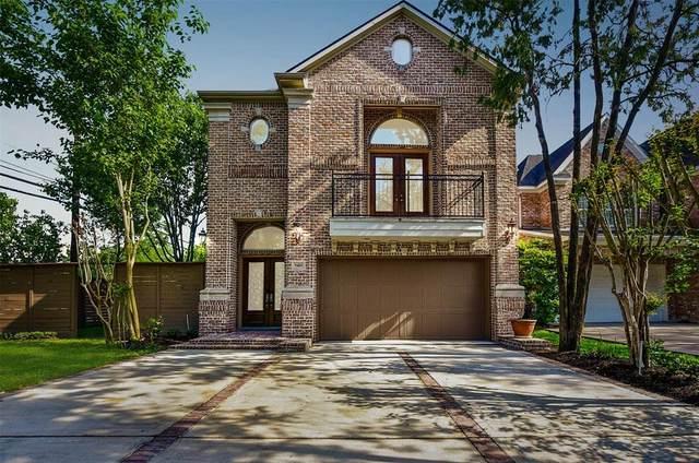 5418 Huisache Street, Houston, TX 77081 (MLS #61569184) :: Michele Harmon Team
