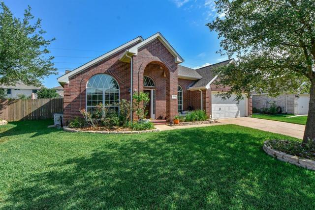 18243 Rustic Springs Drive, Tomball, TX 77375 (MLS #61569428) :: Texas Home Shop Realty