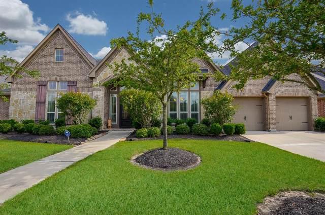 27902 Eastonwood Court, Katy, TX 77494 (MLS #61570518) :: Connect Realty
