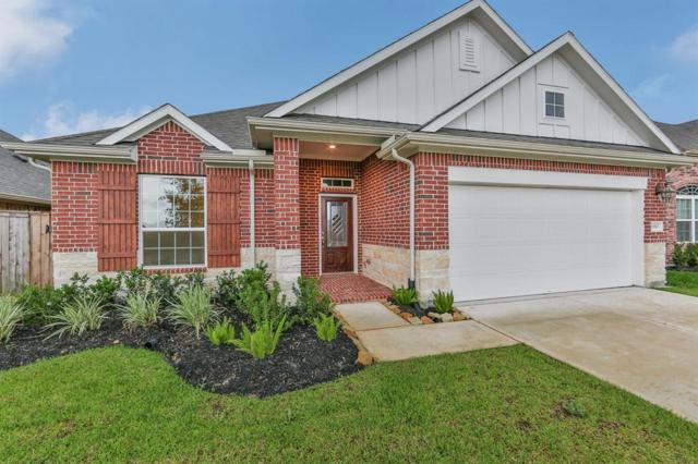 29907 Tallow Grove Lane, Brookshire, TX 77423 (MLS #61571454) :: Connect Realty