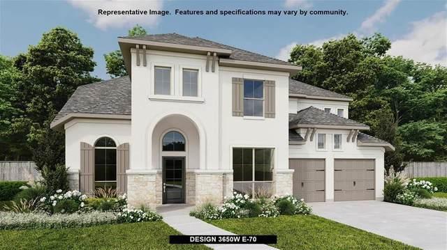 28463 Sunrise View Drive, Spring, TX 77386 (MLS #61571992) :: The Sansone Group