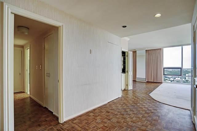 5110 San Felipe Street #372, Houston, TX 77056 (MLS #61573963) :: Homemax Properties