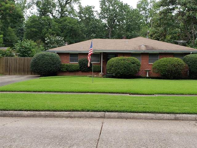814 Cardinal Street, Other, LA 71105 (MLS #6157428) :: The SOLD by George Team