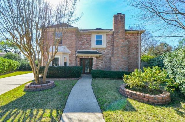 11603 Elm Estates Drive, Houston, TX 77077 (MLS #61574522) :: The Home Branch