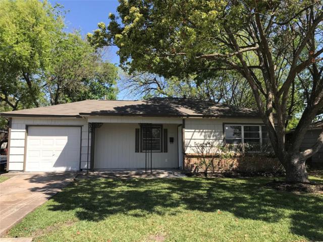 1415 Laskey Street, Houston, TX 77034 (MLS #61575088) :: Giorgi Real Estate Group