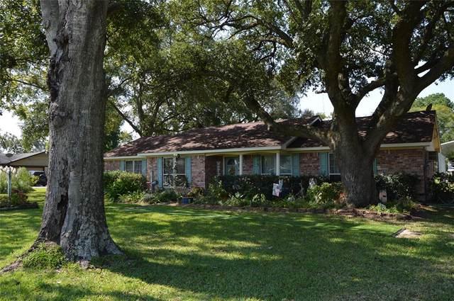 414 Center Street, Highlands, TX 77562 (MLS #61576005) :: The Freund Group