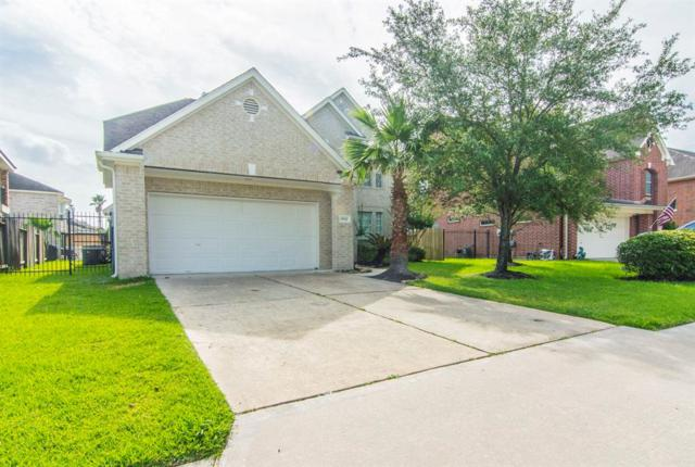 10142 Lazy Lagoon, Houston, TX 77065 (MLS #61576139) :: Giorgi Real Estate Group