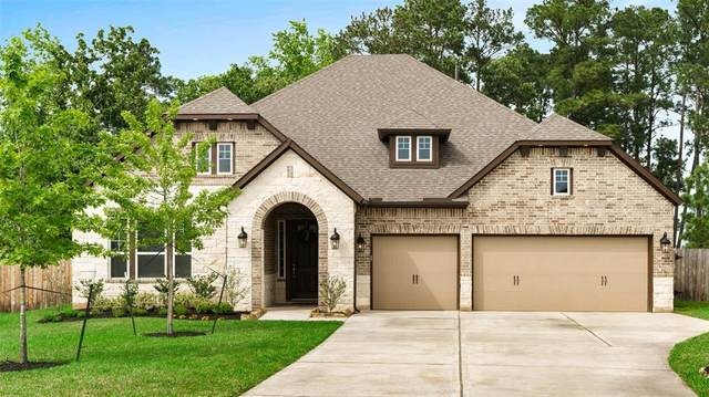 12611 Purdey Court, Magnolia, TX 77354 (MLS #6157911) :: Ellison Real Estate Team