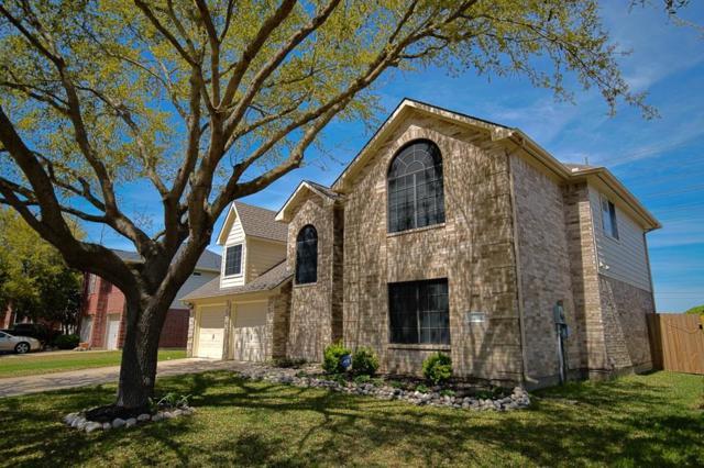 23114 N Waterlake Drive, Richmond, TX 77406 (MLS #61579277) :: Giorgi Real Estate Group