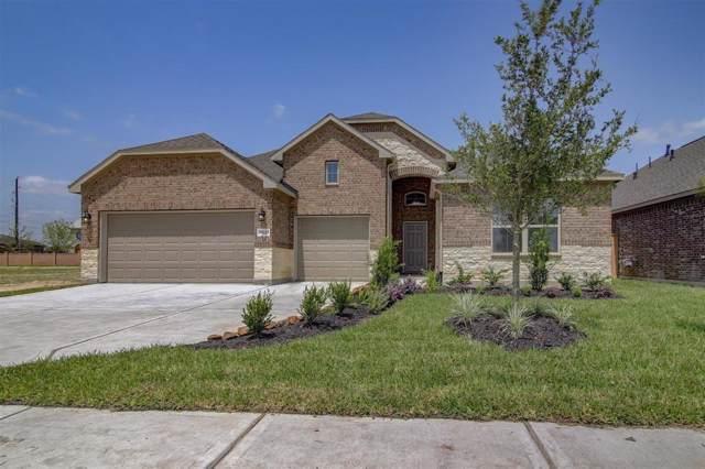 15319 Aboyne Lane, Humble, TX 77346 (MLS #6157970) :: NewHomePrograms.com LLC