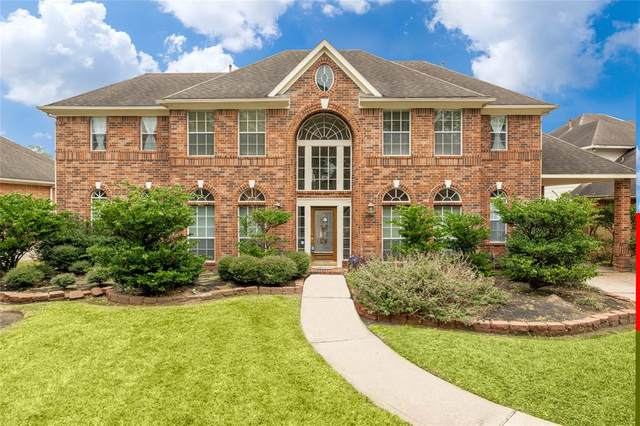 20514 Cannaberry Way, Spring, TX 77388 (MLS #61580243) :: Giorgi Real Estate Group
