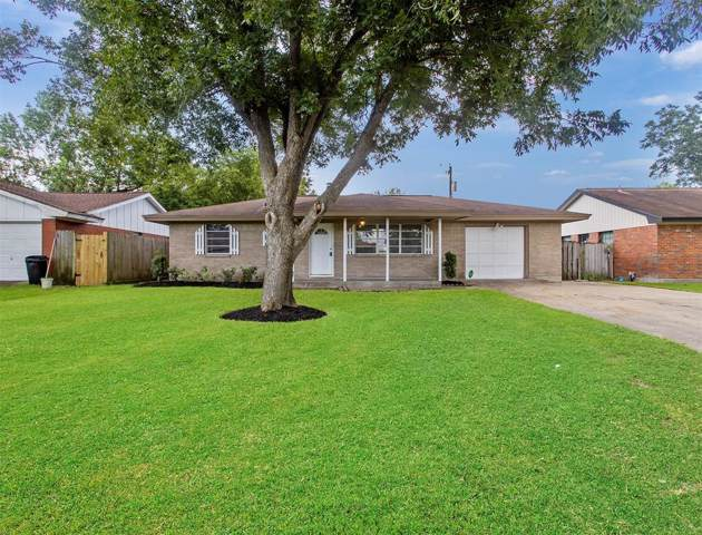 3017 Somerset Avenue, Texas City, TX 77590 (MLS #61582519) :: TEXdot Realtors, Inc.