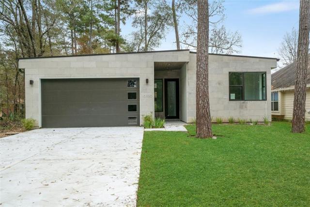 10920 Mockingbird Place, Conroe, TX 77385 (MLS #61583691) :: Texas Home Shop Realty