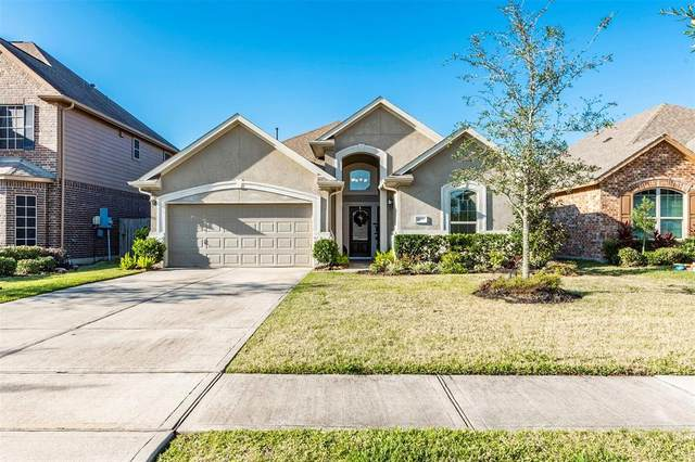 4857 Palomar Lane, League City, TX 77573 (MLS #61584980) :: Ellison Real Estate Team