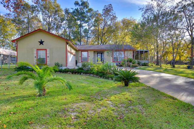 51 Rustling Oaks Street, Coldspring, TX 77331 (MLS #61586089) :: The Jennifer Wauhob Team