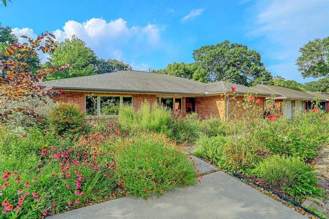 6222 Wister Lane, Houston, TX 77008 (MLS #61587917) :: The Freund Group