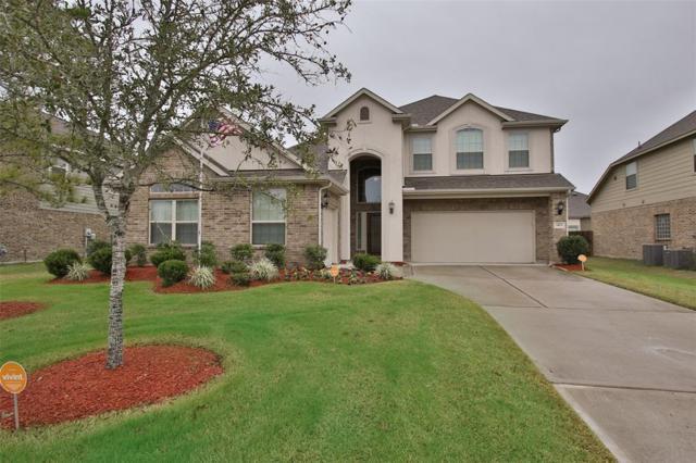 1419 Ellis Grove, Rosenberg, TX 77471 (MLS #6158849) :: Team Sansone