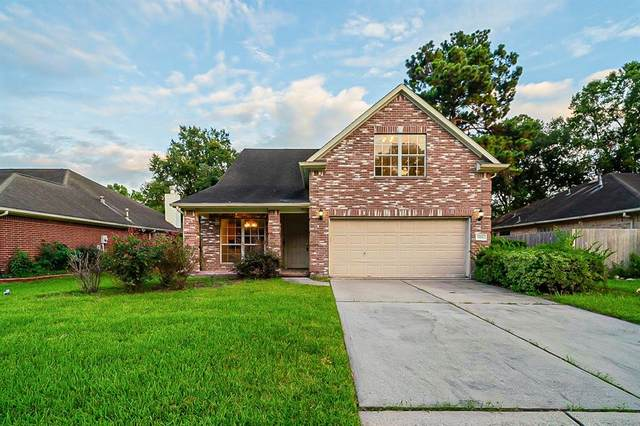 5026 Quailgate Drive, Spring, TX 77373 (MLS #6159254) :: The SOLD by George Team