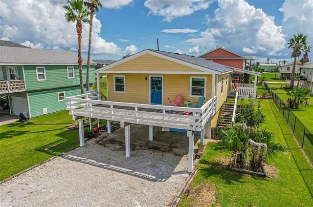 4203 Fort Bend Drive, Galveston, TX 77554 (MLS #6159345) :: The Property Guys