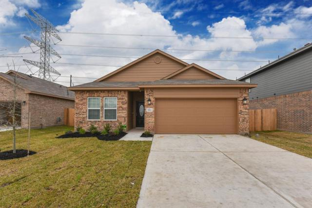 7903 Wood Hollow Drive, Baytown, TX 77521 (MLS #61593781) :: Green Residential