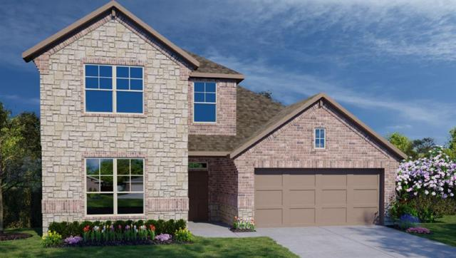 25726 Balsamwood Drive, Tomball, TX 77375 (MLS #61594177) :: The SOLD by George Team