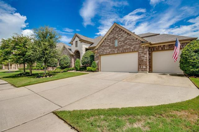 5211 Red Oak Valley Drive, Katy, TX 77494 (MLS #61594416) :: The Johnson Team