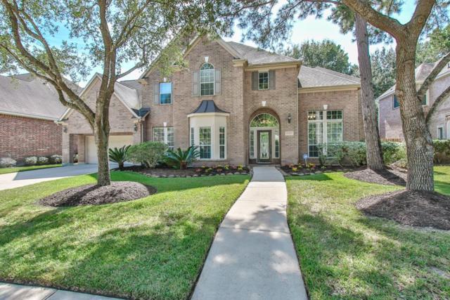 15415 Stable Oak Drive, Cypress, TX 77429 (MLS #61594744) :: Grayson-Patton Team