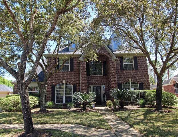 1611 Heddon Falls Drive, Sugar Land, TX 77479 (MLS #61597515) :: The SOLD by George Team