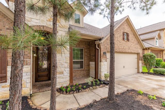 27 N Shaded Arbor Drive, Spring, TX 77389 (MLS #61604657) :: Fairwater Westmont Real Estate