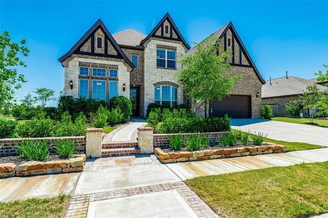 18903 Garwood Drive, Cypress, TX 77433 (MLS #61606123) :: Christy Buck Team