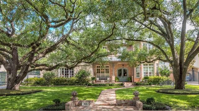 5626 Cedar Creek Drive, Houston, TX 77056 (MLS #61606292) :: Giorgi Real Estate Group