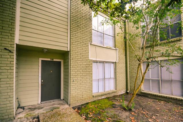 6200 W Tidwell Road #1709, Houston, TX 77092 (MLS #61608854) :: Carrington Real Estate Services