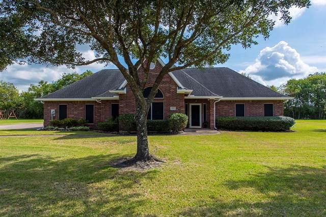 15530 Rosemary Lane, Crosby, TX 77532 (MLS #6160993) :: TEXdot Realtors, Inc.