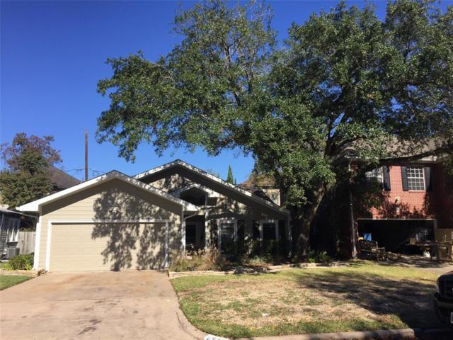 4326 Wendell Street, Bellaire, TX 77401 (MLS #6161449) :: Oscar Fine Properties